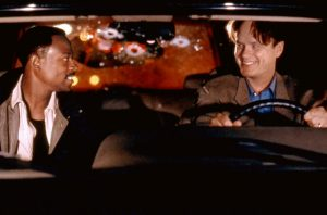 NOTHING TO LOSE, Martin Lawrence, Tim Robbins, 1997, (c)Buena Vista Pictures